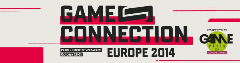 GameConnectionEutope2014